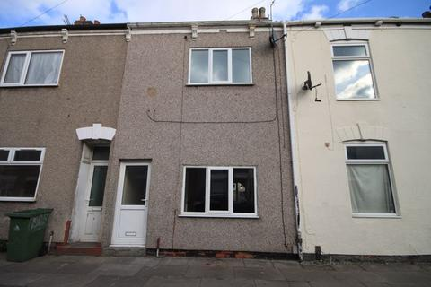 3 bedroom terraced house to rent - DUKE STREET, GRIMSBY