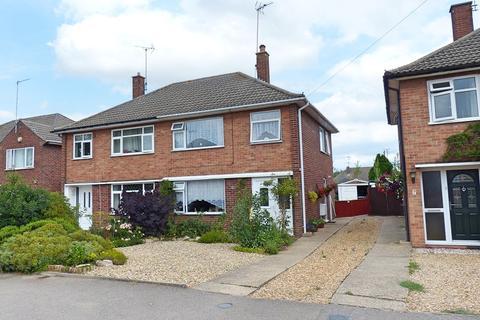 3 bedroom semi-detached house for sale - Storrington Way, Peterborough, Cambridgeshire. PE4 6QW