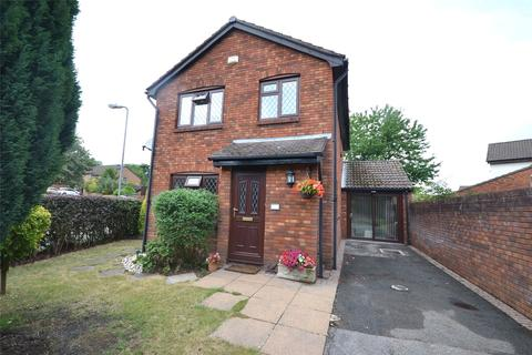 4 bedroom detached house for sale - Riversdale, Llandaff, Cardiff, CF5