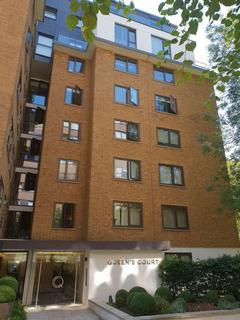 2 bedroom flat for sale - Queens Court, Finchley Road, St John's Wood, London, NW8 6DR