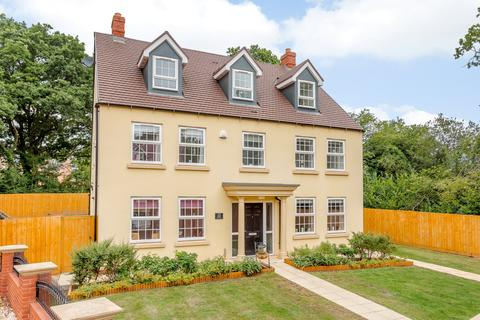 5 bedroom detached house for sale - Sandoe Way, Exeter, Devon