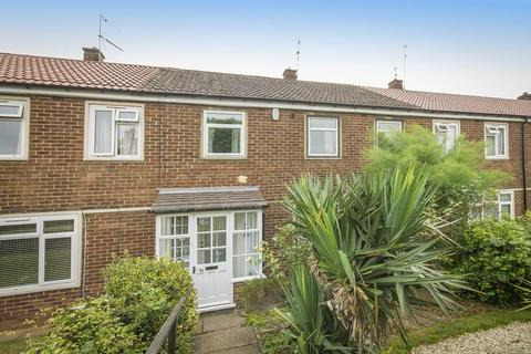 3 bedroom terraced house for sale - GREEN PARK, DERBY