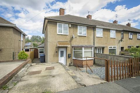 3 bedroom end of terrace house for sale - FINCHLEY AVENUE, MICKLEOVER