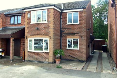 3 bedroom detached house for sale - Alfreton Road, Selston