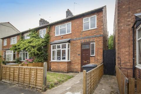 3 bedroom end of terrace house to rent - FRANCIS STREET, CHADDESDEN, DERBY