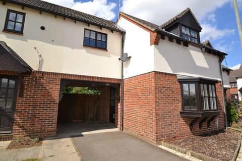 2 bedroom terraced house to rent - 106 Avenue Road