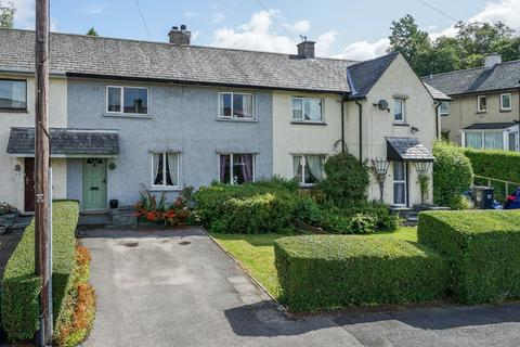 3 bedroom terraced house for sale - 47 Claife Avenue, Windermere, LA23 2LH