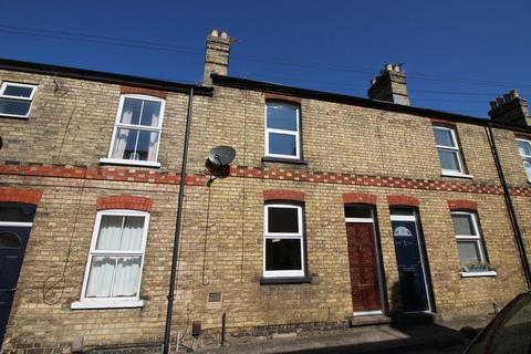 2 bedroom terraced house to rent - Merritt Street, Huntingdon