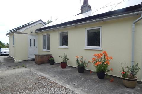 1 bedroom detached bungalow to rent - Gwalchmai