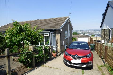 2 bedroom semi-detached bungalow for sale - Watty Hall Road, Wibsey, Bradford, BD6
