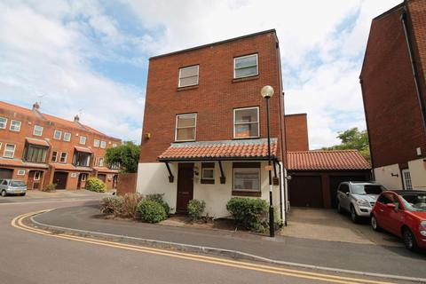 3 bedroom detached house to rent - Draycot Place, Merchants Landing, BS1