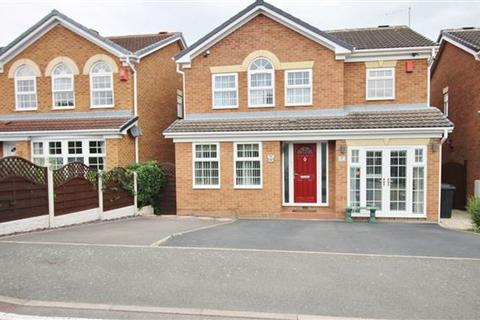 4 bedroom detached house for sale - Soap House Lane , Woodhouse Mill, Sheffield , S13 9US
