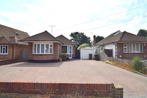 2 bedroom detached bungalow for sale - Salisbury Road, Worcester Park, KT4 7DG