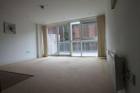 1 bedroom apartment to rent - The Litmus Building, Nottingham City Centre