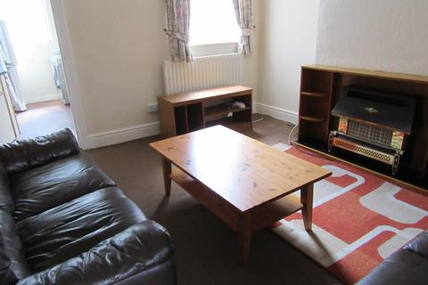 2 bedroom terraced house to rent - Lloyd Street, Derby,