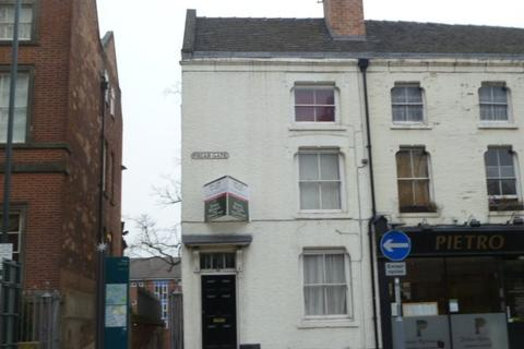 1 bedroom flat to rent - 39 FRIARGATE, DERBY,