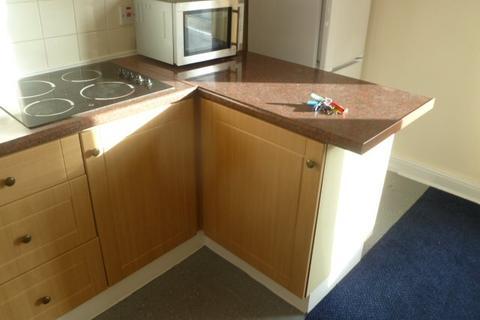 1 bedroom flat to rent - Burton Road, Derby,
