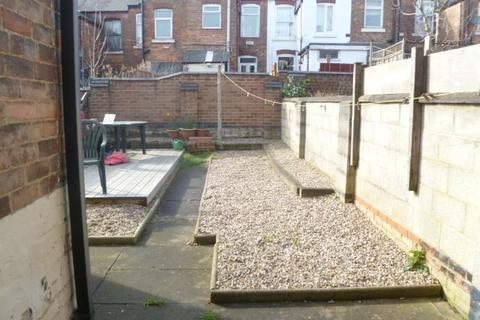 4 bedroom house to rent - Peach Street, Derby,