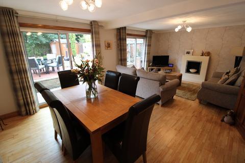 3 bedroom detached house for sale - Mountfield Avenue, Sandiacre, Nottingham