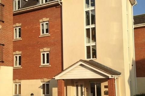 2 bedroom property to rent - Desford House,Southfield Road Hinckley