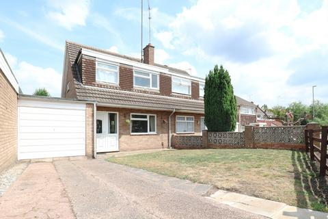 3 bedroom semi-detached house to rent - Birchover Road, Walsall