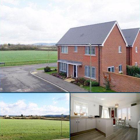 3 bedroom detached house for sale - Thame, Oxfordshire
