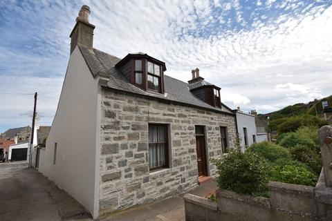 2 bedroom detached house for sale - Castle Terrace, Cullen, Cullen