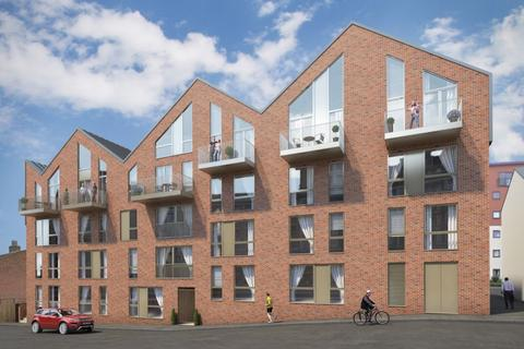 1 bedroom apartment for sale - Perfect for 1st time buyer or Investor  - Palatine Gardens, Kelham Island, Sheffield, S3 7EQ