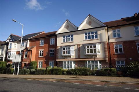 2 bedroom apartment to rent - Chorlegh Grange, Chapel Road, Alderley Edge