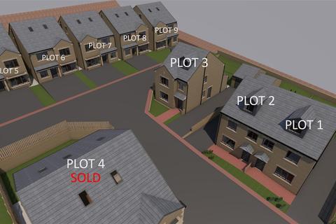 4 bedroom detached house for sale - Poplar Gardens, Bradford