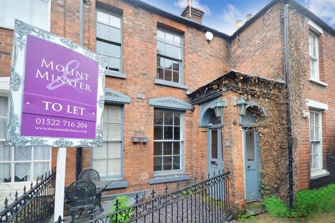 3 bedroom terraced house to rent - Drury Lane, Lincoln