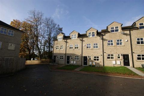 4 bedroom townhouse to rent - Rushdene Court, Bradford