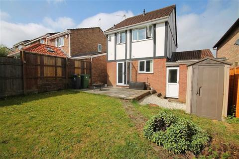 3 bedroom detached house to rent - Jestyn Close, The Drope, Cardiff