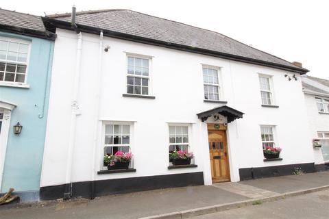 4 bedroom cottage for sale - Isca Road, Caerleon, Newport