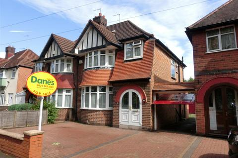 3 bedroom semi-detached house for sale - Fox Hollies Road, Acocks Green, Birmingham