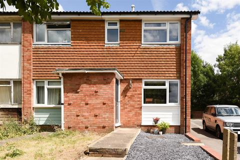 2 bedroom end of terrace house for sale - Lynn Close, Marston, Oxford
