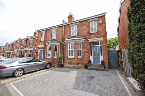 4 bedroom semi-detached house for sale - Hales Road, Central, Cheltenham, GL52