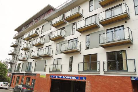 1 bedroom apartment for sale - City Towers, 1 Watery Street, Sheffield