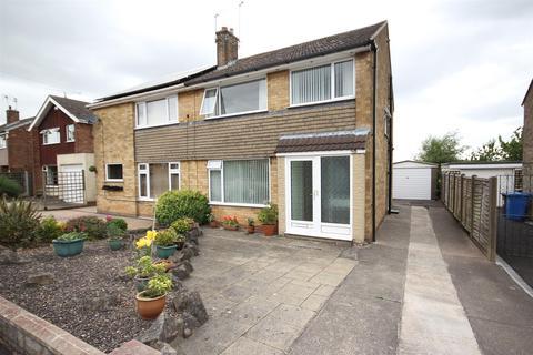 3 bedroom semi-detached house for sale - Onslow Road, Mickleover, Derby