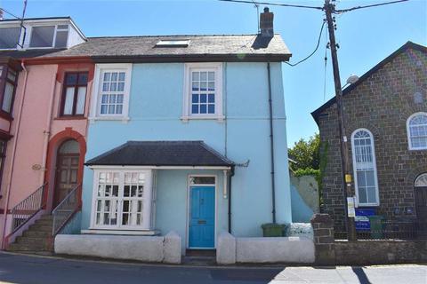 3 bedroom semi-detached house for sale - Margaret Street, New Quay, Ceredigion