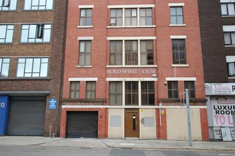 Studio for sale - 10-12 Pall Mall, Liverpool, L3 6AL