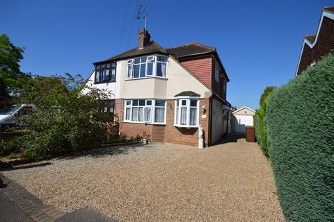 3 bedroom character property for sale - Baddow Place Avenue, Chelmsford, CM2
