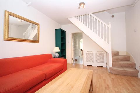 2 bedroom terraced house for sale - Wulfstan Street, East Acton W12 0AA