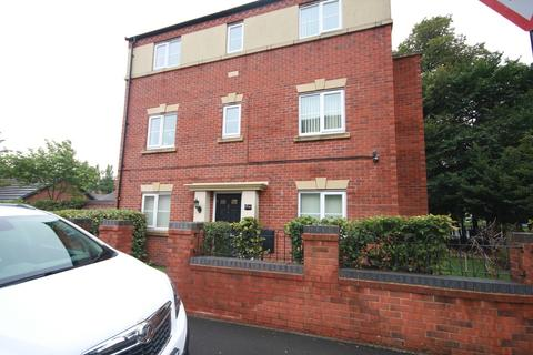 1 bedroom in a house share to rent - Stag Road, Edgbaston, B16
