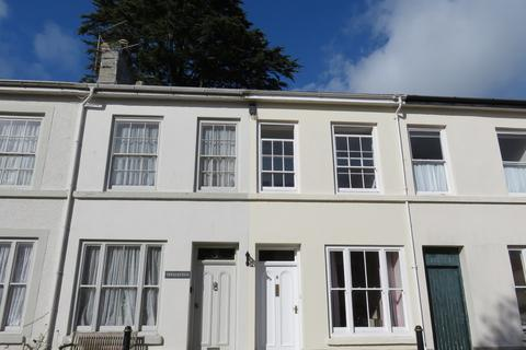 2 bedroom terraced house to rent - Victoria Square, Penzance