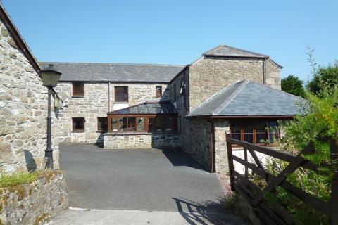 3 bedroom detached house to rent - Tredavoe, Newlyn, Penzance