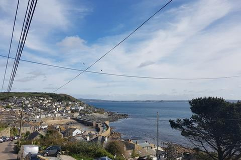 2 bedroom terraced bungalow to rent - Raginnis Hill, Mousehole, Penzance