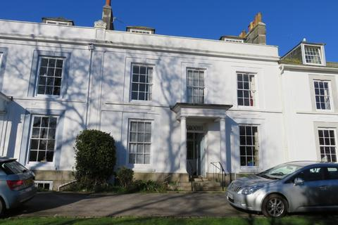 1 bedroom ground floor flat for sale - Clarence Place, Penzance
