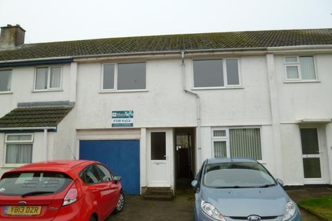 2 bedroom flat for sale - Polmor Road, Crowlas, Penzance