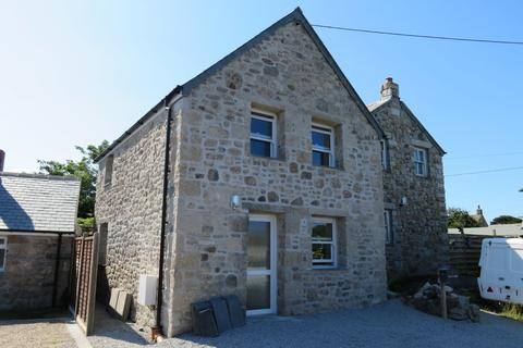 2 bedroom detached house for sale - Crescent Place, Pendeen, Penzance